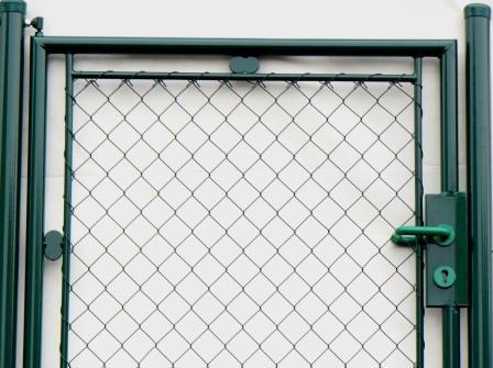 Branka FAB komaxit, výška 125 cm, šířka 100 cm