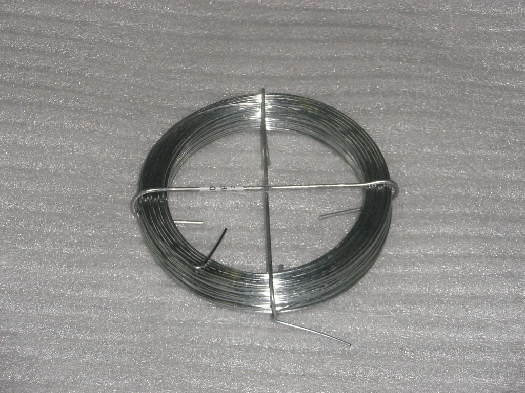 Vázací drát pozinkovaný, 1.5 mm, 30 m