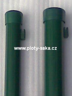 Sloupek komaxit S2, 2100/38 mm